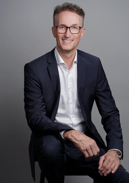 Michael Strziga - Geschäftsführer